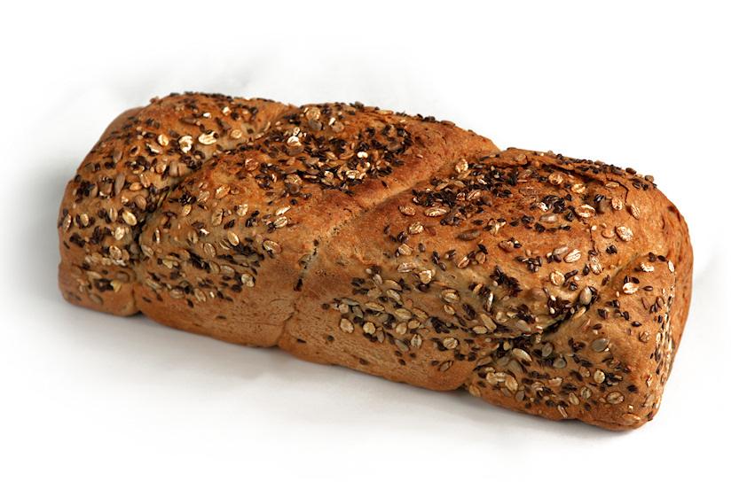 Paine toast secara